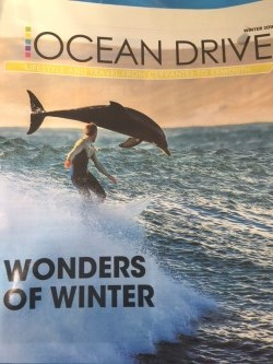 Ocean Road Magazine Midwest Surf School Featured